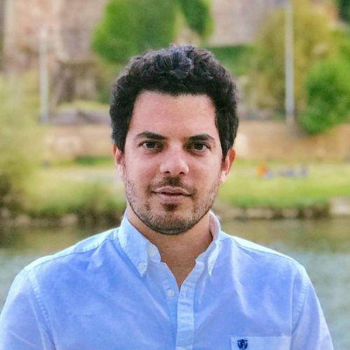 Eric Pantera