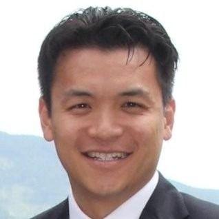 Eric Fung