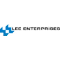 Lee Enterprises logo