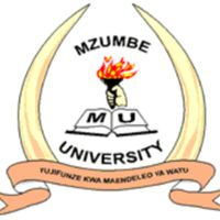 Mzumbe University logo