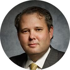 Profile photo of Corey G. Prestidge, General Counsel and Secretary at Hilltop Holdings