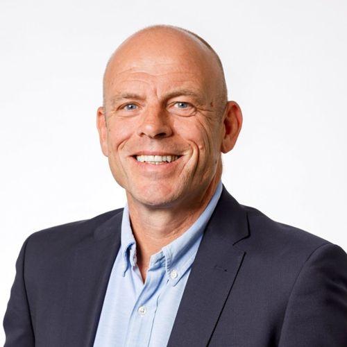 Peter Busk
