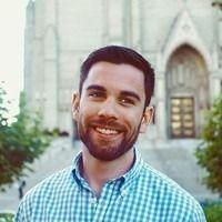 Profile photo of Andrew Travis, VP, Sales at Onfleet