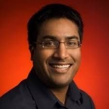 Rishi Chandra