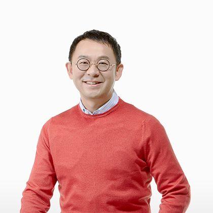 Profile photo of Daniel Kang, Senior Partner at Softbank Ventures Asia