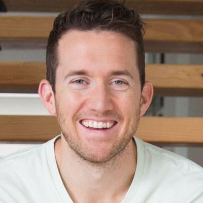 Ryan Powell