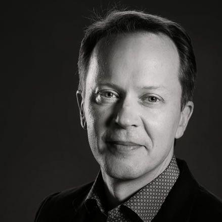 Jeff Rohwer