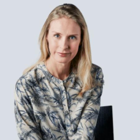 Kamilla Bolt Bruhn