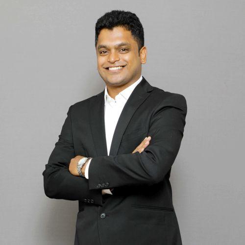 Kiran Satya