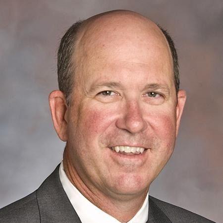 John M. Turner, Jr.