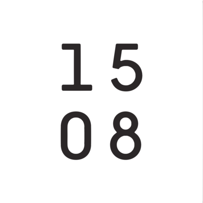1508 Logo