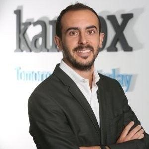 Toni Rami