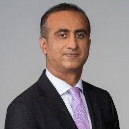 Naveed Irshad