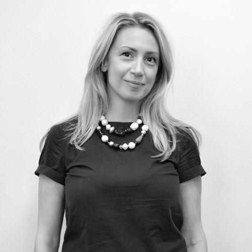 Liljana Sekulovska