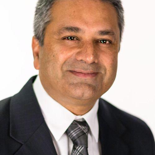 Avi Dasgupta