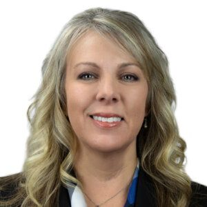 Profile photo of Jill Dralle, VP, COO, USA at Nexteer Automotive