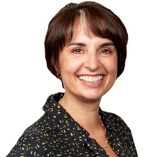 Claire Pape