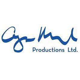 Caryn Mandabach Productions logo