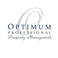 Optimum Professional Property Ma... logo