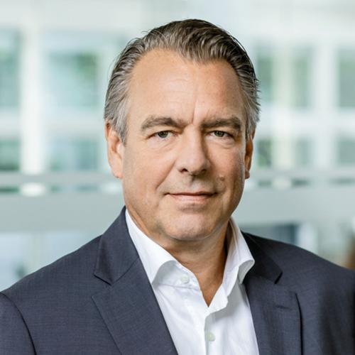 Markus Mettier