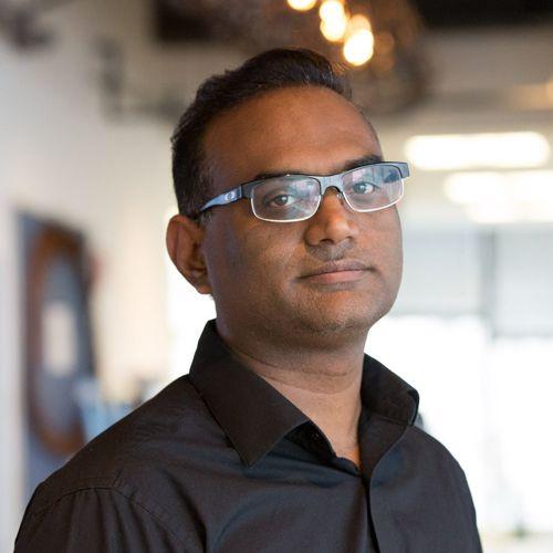 Bhanu Sareddy