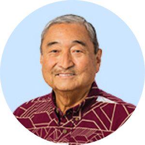 Barry K. Taniguchi