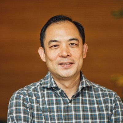 Warren Hayashi