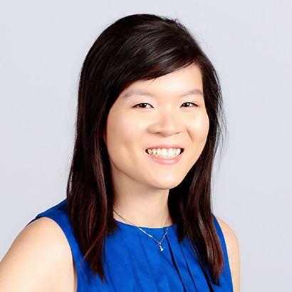 Caroline Xie