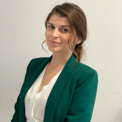 Gianina Ardelean