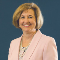 Janet Voss