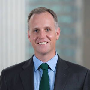 Profile photo of Kent Insley, Chief Investment Officer at Tiedemann Advisors