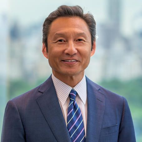 Kenneth P. Wong