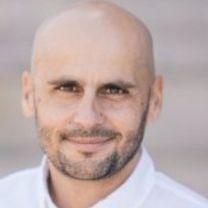 Profile photo of Brian Vella, CEO, AKQA at WPP Aunz