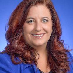 Gina Kevin
