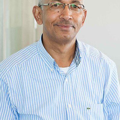 Raj Lalbahadur