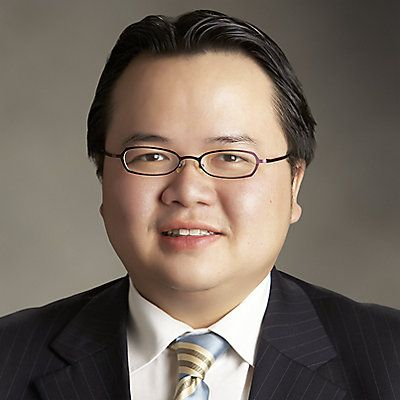 Larry Yuen