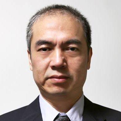 Jonathan Qu