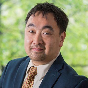 Toshiki Bruce Tsuchida