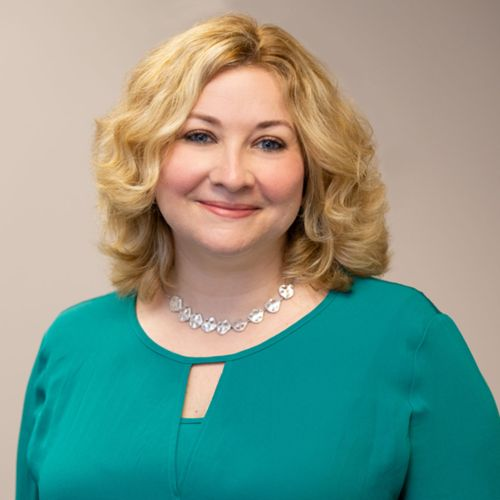 Profile photo of Rachel Kelly, Chief of Staff at JConnelly