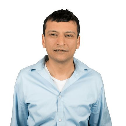 Indra Chitre