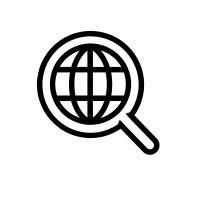 The Global Spotlight logo