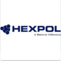 Hexpol logo