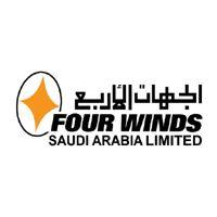 Four Winds Saudi Arabia logo