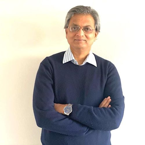 Srikanth Balachandran