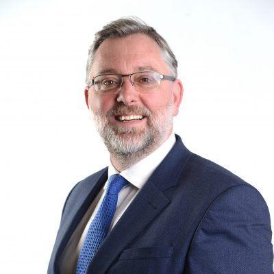 Geoffrey Doyle