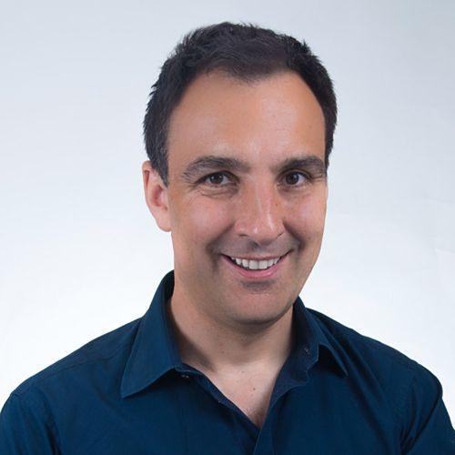 James Mandikos