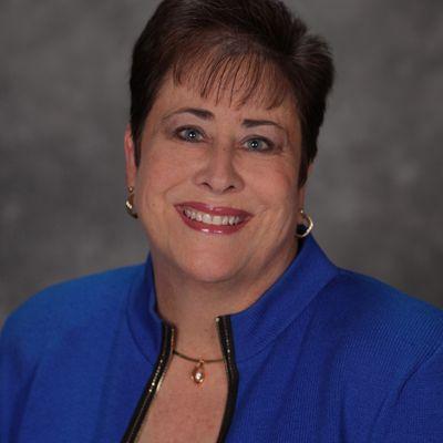 Profile photo of Cindy Bennington-Foor, Board Member at Enloe Medical Center