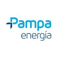 Pampa Energia SA logo