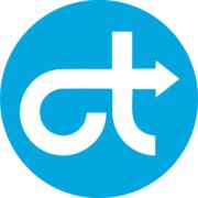 COLLEGE TRACK logo