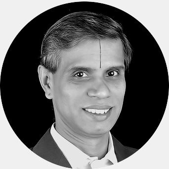 Venkat Krishnaswami